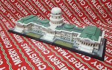 Lego 21030 Architecture US Capitol RARE Vintage Building Blocks Set