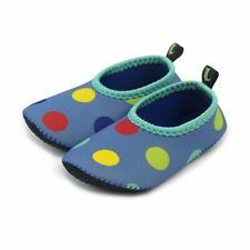 Gator Swim Shoes By Totes | Ages 2-3 | UK Size 6-8 | Beach Shoes for Kids 🏖