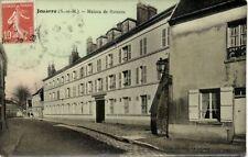 CPA  Jouarre (S.-et-M.) Maison de Retraite   (170957)