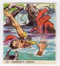 figurina IMPERO ROMANO IMPERIA 1963 REC numero 237