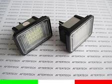 MERCEDES BENZ GLK X204 LAMPADE TARGA LED NO ERRORE CANBUS G1C3