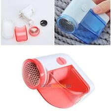 Mini Portable Fabric Fuzz Lint Remover Shaver cloth L