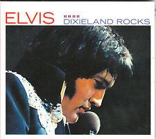 Elvis Presley FTD 11 - DIXIELAND ROCKS - New / Sealed CD - DELETED