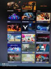 HTC Vive VR Viveport Account Giochi Games