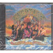 NOISEWORKS - Love versus money - CD 1991 SIGILLATO SEALED