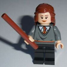 HARRY POTTER #25 Lego Hermione Gryffindor Stripe NEW Genuine Lego part 5378/4738