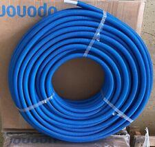Uponor UniPipe Uponorrohr MLC im Schutzrohr 16x2  25/20  blau im Ring75m
