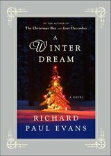 A Winter Dream: A Novel by Richard Paul Evans