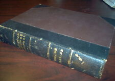 Christian Science Journal Vol 59, 1941-42 Wartime Issues Half Leather