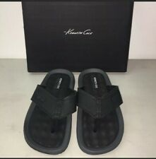 NEW KENNETH COLE SANDALS MEN SIZE 8