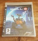 WALL-E Disney Pixar Jeu Sur Sony PS3 Playstation 3 Neuf Sous Blister VF