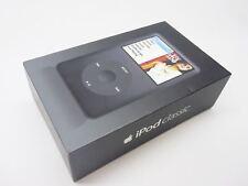 Apple iPod classic 6. Generation Schwarz (80GB) in OVP sauber und gepflegt #154