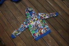 Marvel Superhero Youth Size 6 Pullover Hoodie