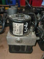 VOLVO S40 V50 POMPA ABS E 10.0960-0429.3 10.0206-0302.4