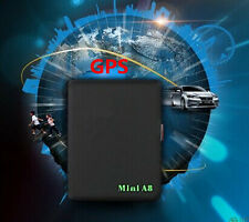 Mini Real Time Global Locator Car Kids Pet GPS Monitor Tracker GSM/GPRS/GPS Mo
