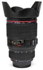 Thumb Up Camera Lens Coffee Cup Tea Mug 450ml Black