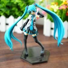 UK Stock Vocaloid Nendoroid Miku Hatsune Project Diva F Action Figure