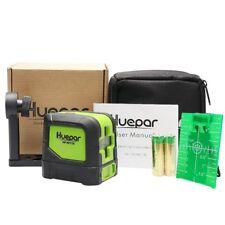 Nivel láser marca Huepar 9011G profesional laser autonivelante envio 24h penin