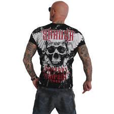 Neues Yakuza Herren Yakuza 4 Tattoo Convention Leipzig 2020 T-Shirt - Schwarz