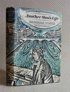 Another Man's Life, Barbara Noble, 1952 1st Hardback in dust jacket