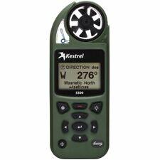 Kestrel 5500 Weather & Environmental Meter - Dealer - Olive Drab - PN# 0855OLV