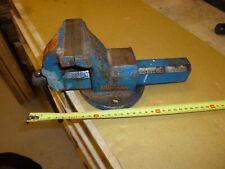 Matador Geschmiedeter Stahl Schraubstock 85mm , 4,5 kg.