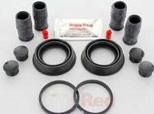 REAR LH & RH Brake Caliper Seal Repair Kit for BMW 5 SERIES 1997-2010 (4221)