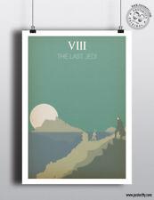 72794 STAR WARS PHANTOM MENACE Episode 1 Empire Jedi Wall Print POSTER UK