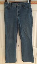 Women's 10 Not Your Daughter's Jeans 1966J22