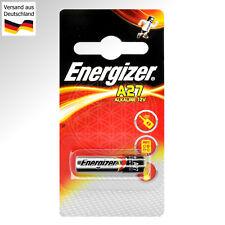 4 Energizer 12V DC Keyless Remote Battery A27 MN27 L828 27A LR27 A27S LR27A Volt