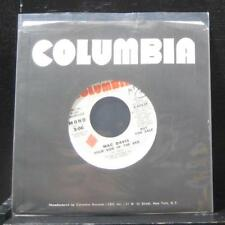 """Mac Davis - Your Side Of The Bed Mono / Stereo 7"""" VG+ 4-45839 Vinyl 45"""