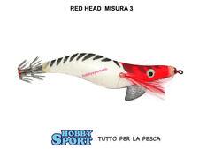Totanara Herakles Abisso colore Red Head Gold