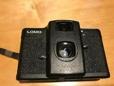 Soviet camera LOMO COMPACT Automatic LC - A | MINITAR - 1  2,8 / 32