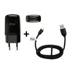 HTC CARICABATTERIE ORIGINALE TC-E250 MICROUSB PER DESIRE 728G 816 DUAL SIM