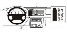 Brodit ProClip 852526 Montagekonsole für Volkswagen Golf 4 IV Baujahr 1998-2003