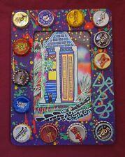 SWAMP GATOR HOUSE New Orleans Louisiana Folk Art Giclee Signed by artist DR. BOB