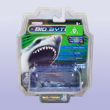 Bio Bytes Great White Shark - Jakks Pacific - NEW