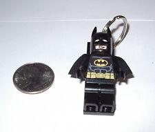 LEGO TYPE BATMAN  MARVEL SUPER HEROE AVENGERDS MINIFIGURE KEYRING BACKPACK CHARM