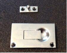 Reproduction WWII German Enigma Machine 2-piece latch