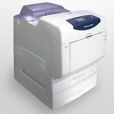 Xerox Phaser color 6360 DTN nur 150.293 Seiten  256 MB RAM, Duplex HDD 37,26 GB