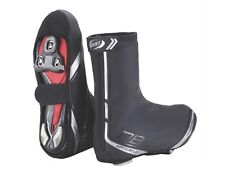 2016 BBB WaterFlex MTB / Road Bike Overshoes BWS03 - Black