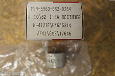 NIB NOS Westinghouse P46A6314  1962!  qty 1         Ship in USA tomorrow!