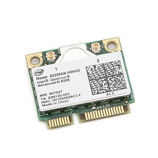 Intel WIFI LINK 6205 Wireless LAN Mini Card Per Dell Acer Toshiba Asus Laptop