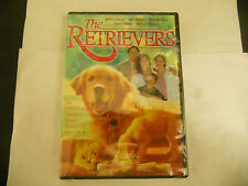Retrievers (DVD, 2006)  BRAND NEW GREAT FAMILY FILM