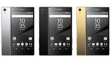 Sony Xperia Z5 COMPACT NUOVO NERO-BIANCO-GIALLO-ROSA DHL-FATTURA- GARANZIA