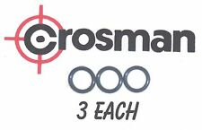 Crosman Breech Bolt Seals for .177 cal (3 each) Number 397-062