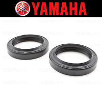 Set of (2) Yamaha Front Fork Oil Seal (See Fitment Chart) #1NL-23145-00-00