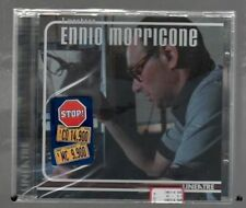 I WESTERN ENNIO MORRICONE LINEATRE CD SIGILLATO!!!