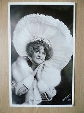 1905 Used Postcards- Actresses MISS MARIE STUDHOLME, No.0214