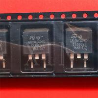 10PCS STGB19NC60KD GB19NC60KD 600V20A TO-263  NEW
